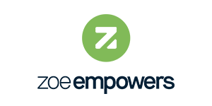 Zoe Empowers logo